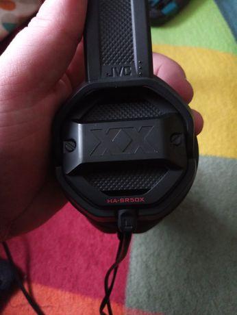 Słuchawki JVS HA-SR50X