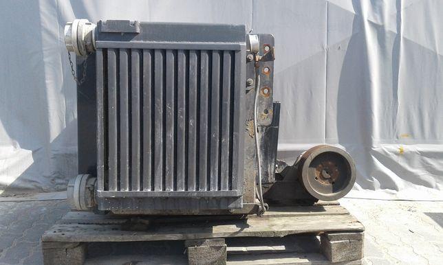 Zabudowa ( obudowa ) kompresora Gardner Denver