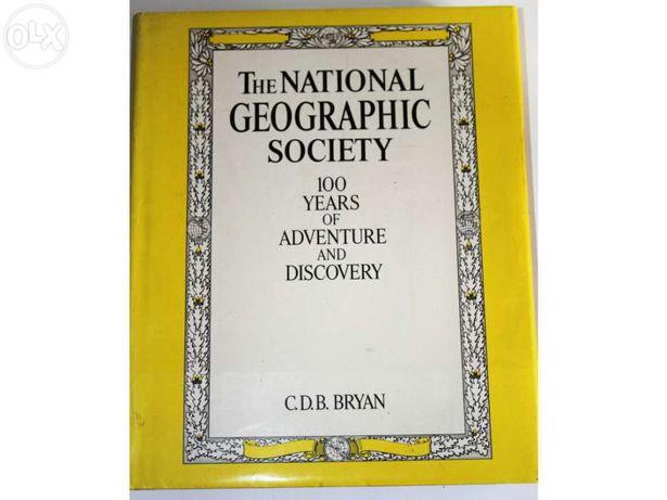 The National Geography Society 1ª edição de 1987