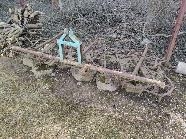 Brony lekkie 3 do małego gospodarstwa