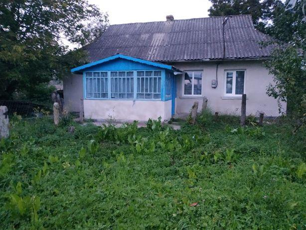 Продам будинок в смт Ярмолинці
