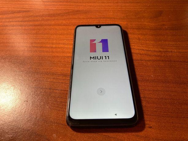 Xiaomi Redmi Note 7 4/64  2019 Czarny