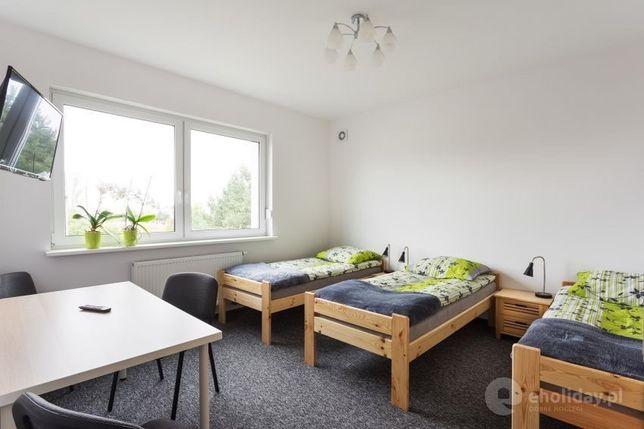 Pokoje, noclegi dla firm i pracowników, hostel
