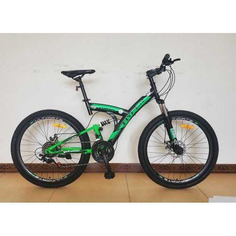 Велосипед Спортивный CORSO Hyper 26 дюймів,Вело,Велосипеди,Спортивний