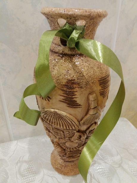 Продам новую вазу для цветов