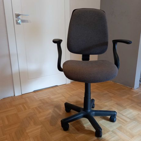 Fotel do biurka obrotowy