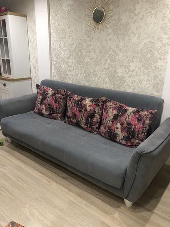 Продам диван и два кресла срочно