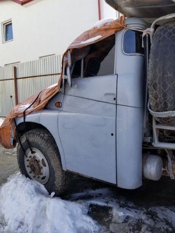 Грузовий автомобіль Tatra