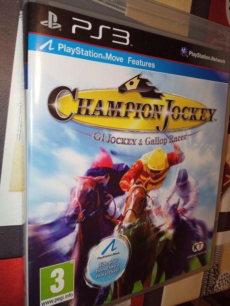 PS3• Champion Jockey