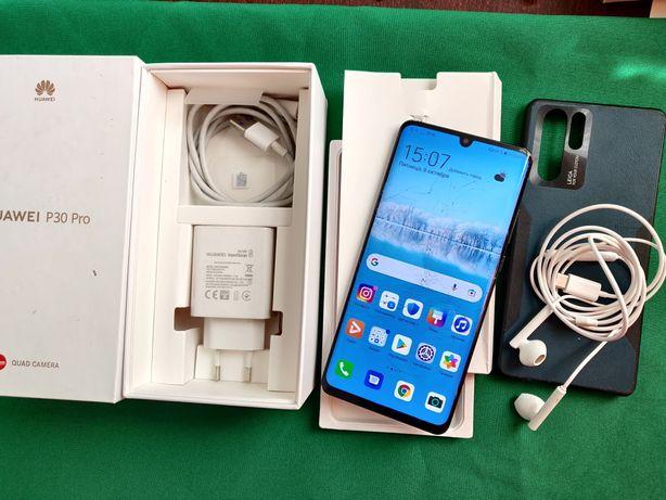 Huawei p30 pro 8/256Gb Оригинал! Дешевле НЕТУ!!!
