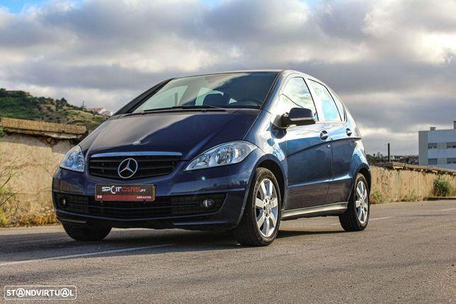 Mercedes-Benz A 150 Elegance Auto
