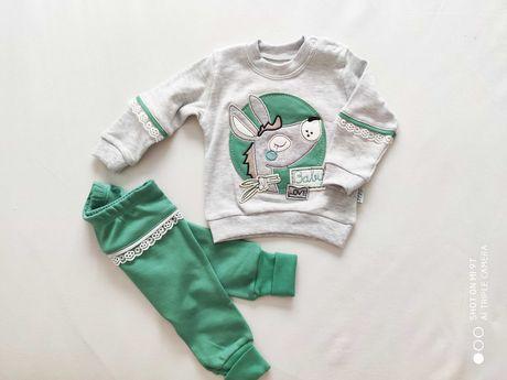 Ubranka niemowlęce / ciuchy / nowe/ rozmiary 56- 86/ dziewczynka