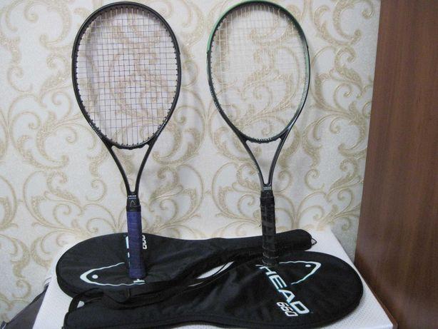 Ракетка для большого тенниса Head 660