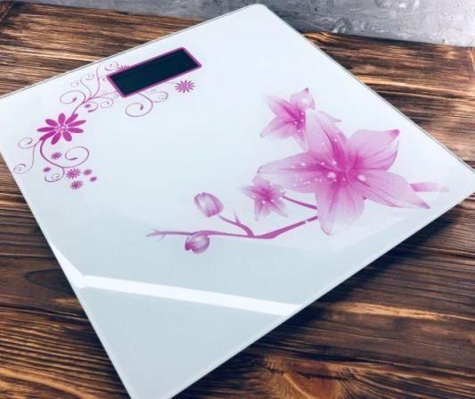 Отличные напольные весы с высокой точностью до 180 кг