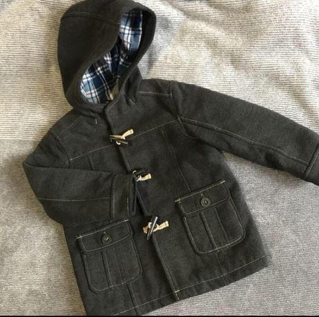 Демисезонное пальто George 3-4 года