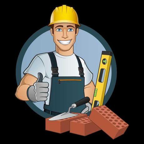Качественный ремонт квартир, домов