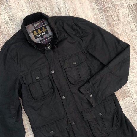 Куртка стеганка  Barbour burberry