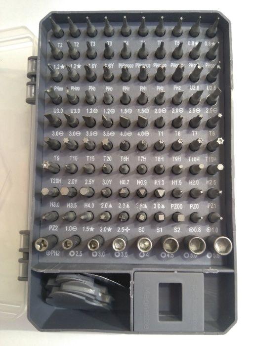 Conjunto de chaves de mão fendas estrela, reparar telemóvel, PC