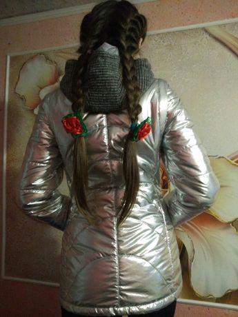 Новая Курточка,осенняя