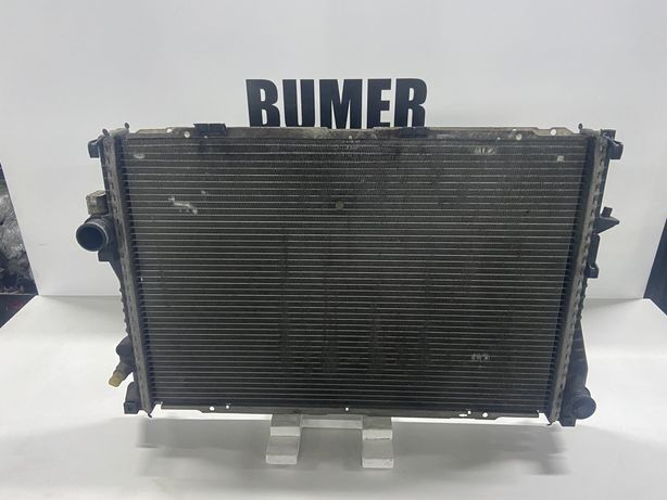 Основной Радиатор Охлаждения БМВ Е39 Е38 М51 2.5d TDS 525d 725d Шрот