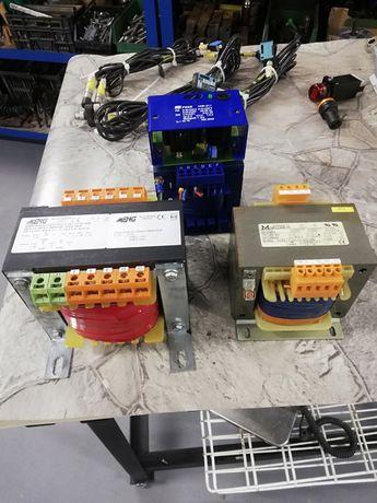 Trafo transformatory elektronika użytkowa