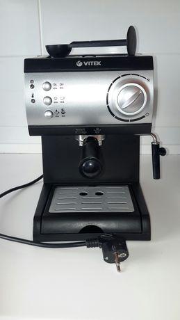 Кофеварка VITEK VT-1511 BK