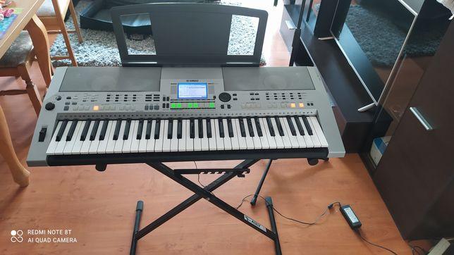 Keyboard Yamaha PSR 550