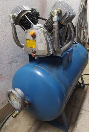 Kompresor/Sprężarka powietrza MAHLE 150L
