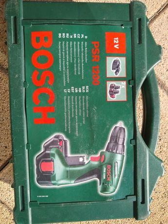 Wkrętarka Bosh PSR 1200