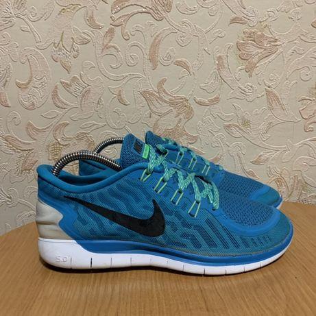 Nike Free run x zoom pegasus flyknit x asics puma оригинал размер 40