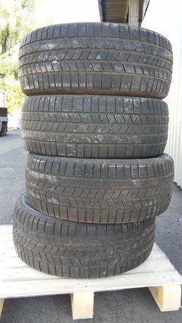Шины Pirelli Scorpion 255/55 R18