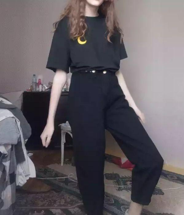 Хлопковые джинсы Васильков - изображение 1