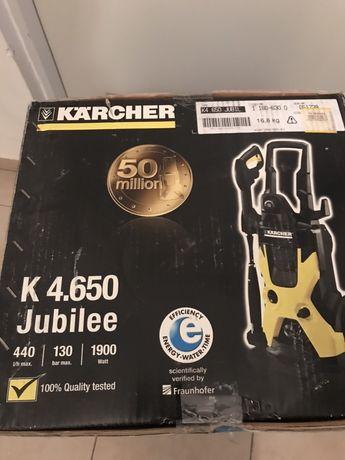 Lavadora Kärcher K4.650
