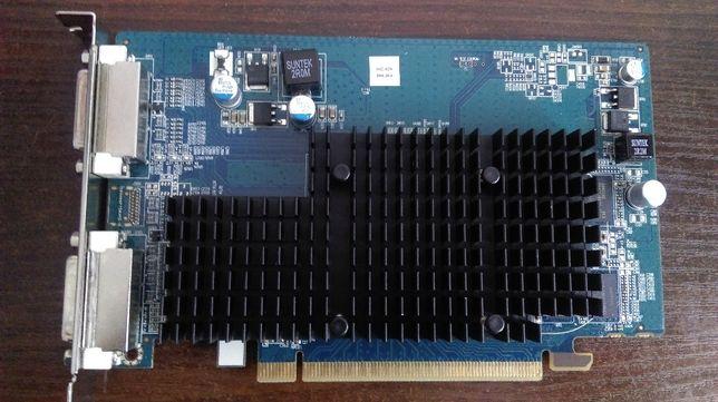 TANIA Karta Graficzna Radeon HD 7350 1 GB do Gier CS:GO GTA 5!!!