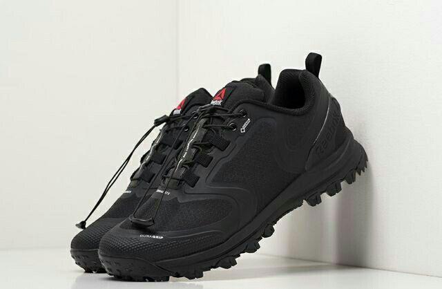 Мужские зимние кроссовки Reebok Duragrip Gore Tex