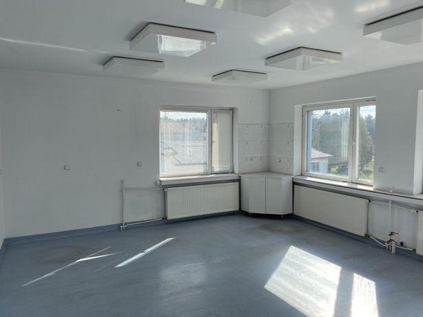 Pomieszczenie biurowe biuro 50 m2