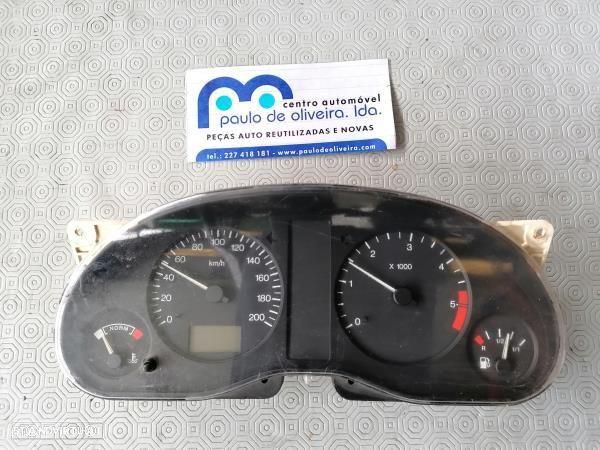 Quadrante Conta Kilometros Ford Galaxy (Wgr)