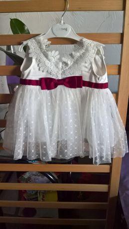 Шикарное платье на вашу принцессу, на крестины, на праздник