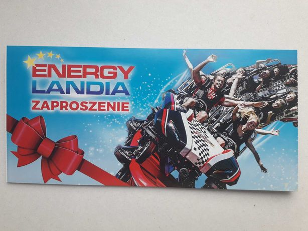 Bilet Energylandia