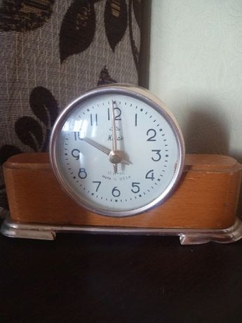 будильники часы разные
