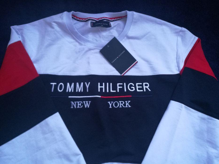 bluza Tommy New york Gryfów Śląski - image 1