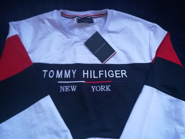bluza Tommy New york