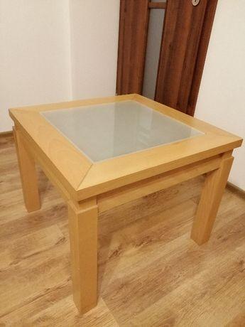 Stolik kawowy 75x75 cm