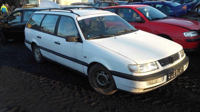 VW Passat B4 części