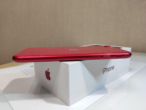 Apple iPhone SE 2-gen 64GB Product RED czerwony, gwarancja