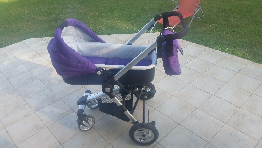 Wózek Kinderkraft 3w1 Świdnica - image 1