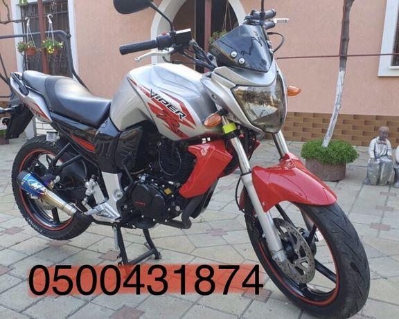 Продаж мотоцикла Viper Вайпер R2 250 кубів