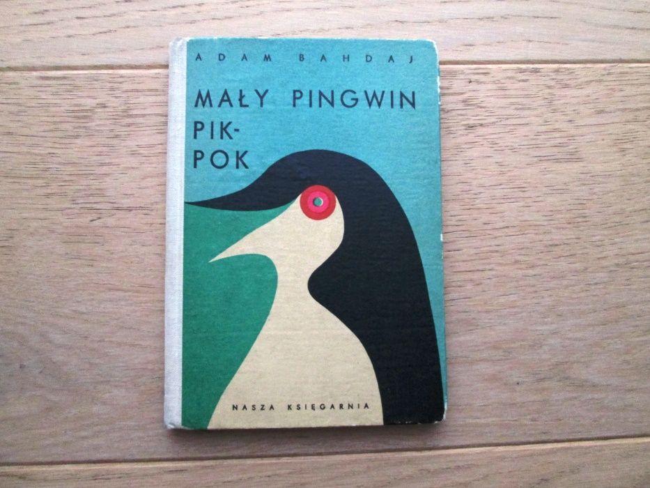 Mały Pingwin Pik Pok Bahdaj 1969 r. Szczecin - image 1
