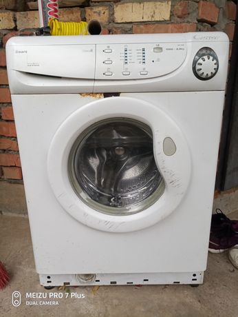 На запчасти стиральная машина Candi CY2 1035.