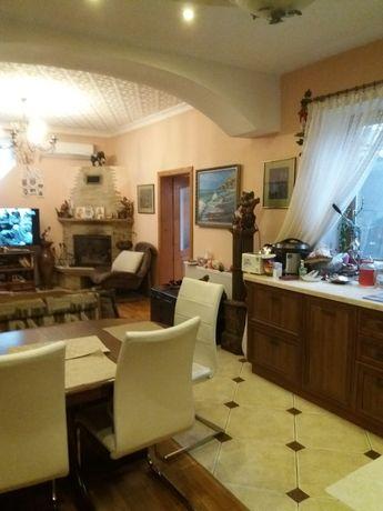 Продам уютный дом с тёплым полом и камином!